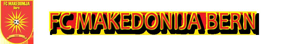 Fc Makedonija Bern Logo